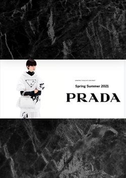 Prada catalogue ( 9 days left )