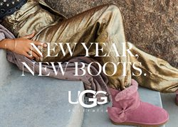 Offers from UGG in the Auckland special