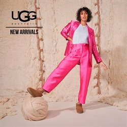 UGG catalogue ( More than a month )