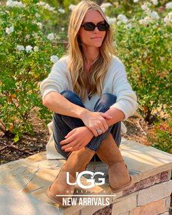 UGG catalogue ( Expired )
