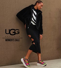 UGG offers in the UGG catalogue ( 28 days left)