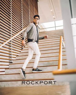 Offers from Rockport in the Auckland special