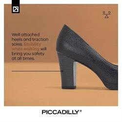 Piccadilly catalogue ( Expired )