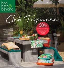 Offers from Bed Bath and Beyond in the Auckland special