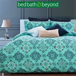 Offers from Bed Bath and Beyond in the Hamilton special