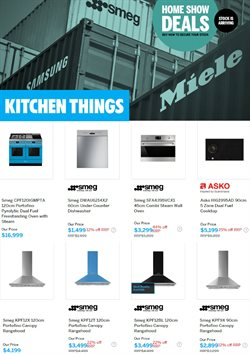Kitchen Things catalogue ( Expired )