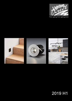 Lighting Direct catalogue ( More than a month )