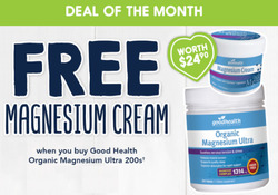Offers from Health 2000 in the Alexandra special