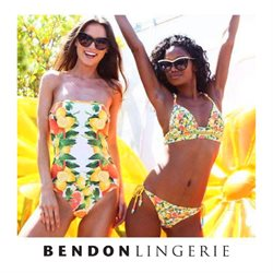 Offers from Bendon Lingerie in the Auckland special