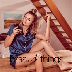 Bras N Things catalogue ( More than a month )