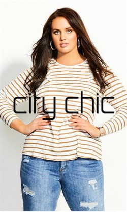 Offers from City Chic in the Auckland special