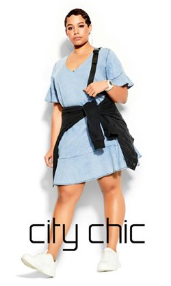 City Chic catalogue ( 13 days left )