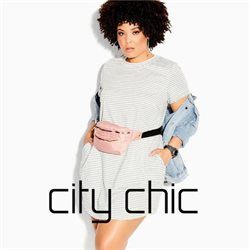 City Chic catalogue ( More than a month )
