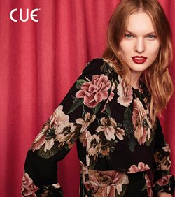 Offers from Cue in the Auckland special