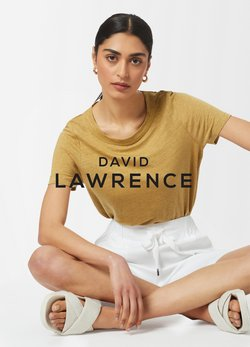 David Lawrence offers in the David Lawrence catalogue ( 22 days left)