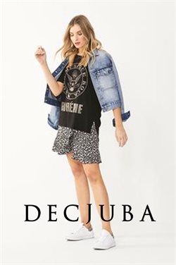 Offers from Decjuba in the Auckland special