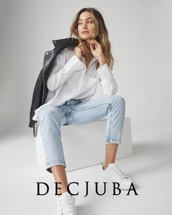 Decjuba offers in the Decjuba catalogue ( More than a month)