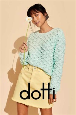 Offers from Dotti in the Auckland special