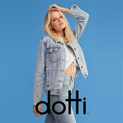 Dotti catalogue ( Expired )