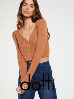 Clothes, Shoes & Accessories offers in the Dotti catalogue ( Expires tomorrow)