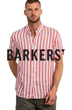 Offers from Barkers in the Auckland special