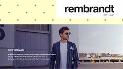 Rembrandt catalogue ( 25 days left )