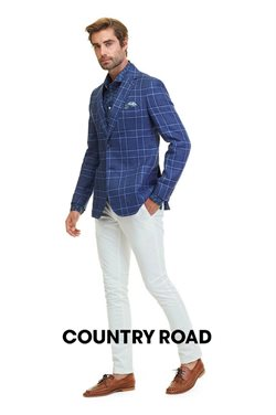 Offers from Country Road in the Auckland special