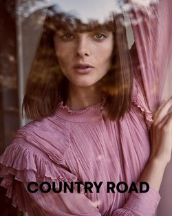 Country Road catalogue ( More than a month )
