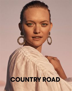 Clothes, Shoes & Accessories offers in the Country Road catalogue in Tauranga ( More than a month )