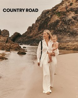 Country Road offers in the Country Road catalogue ( 17 days left)