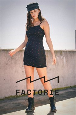 Offers from Factorie in the Auckland special