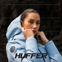 Huffer catalogue ( Expired )