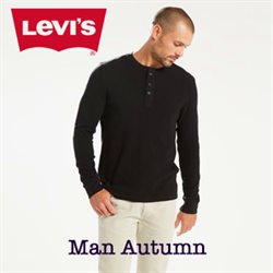 Offers from Levi's in the Auckland special