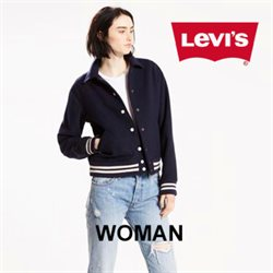 Offers from Levi's in the Wellington special