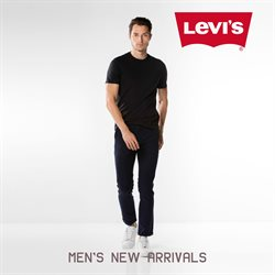 Clothing, shoes & accessories offers in the Levi's catalogue in Carterton