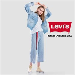 Offers from Levi's in the Rotorua special