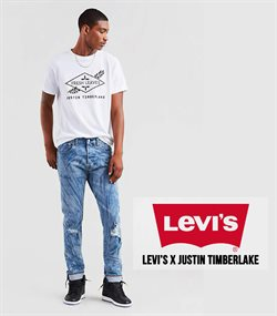 Offers from Levi's in the Alexandra special