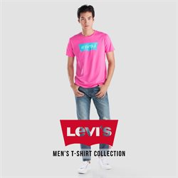 Offers from Levi's in the Wainuiomata special