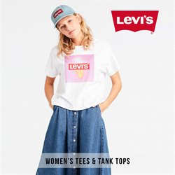 Clothing, shoes & accessories offers in the Levi's catalogue in Alexandra