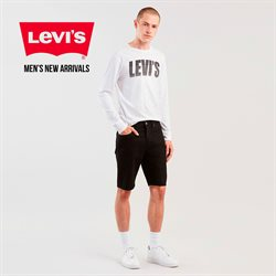 Offers from Levi's in the Hokitika special