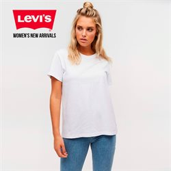 Offers from Levi's in the Tauranga special