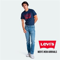 Levi's catalogue ( 27 days left )