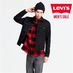 Levi's catalogue ( 5 days left )