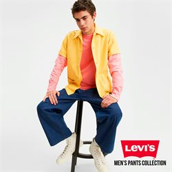 Clothes, Shoes & Accessories offers in the Levi's catalogue in Hokitika ( More than a month )