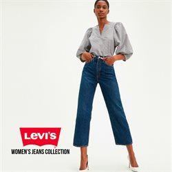 Levi's catalogue ( More than a month)