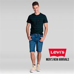 Levi's catalogue ( 2 days ago )