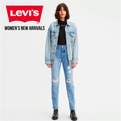 Levi's catalogue in Auckland ( Expired )