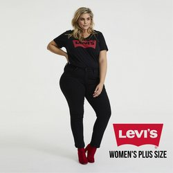 Levi's offers in the Levi's catalogue ( More than a month)
