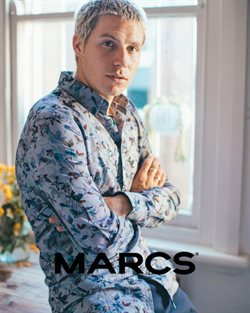Marcs catalogue ( More than a month )