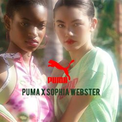 Offers from Puma in the Auckland special